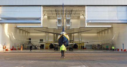 STL Spraybooth Aviation
