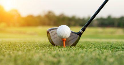 STL golf day 2018